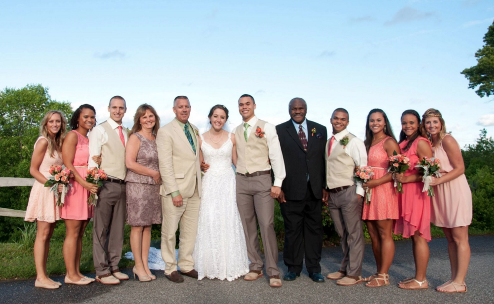 FEATURED MULTIRACIAL FAMILY MEET THE PARKER-MARTIN FAMILY via Swirl Nation Blog