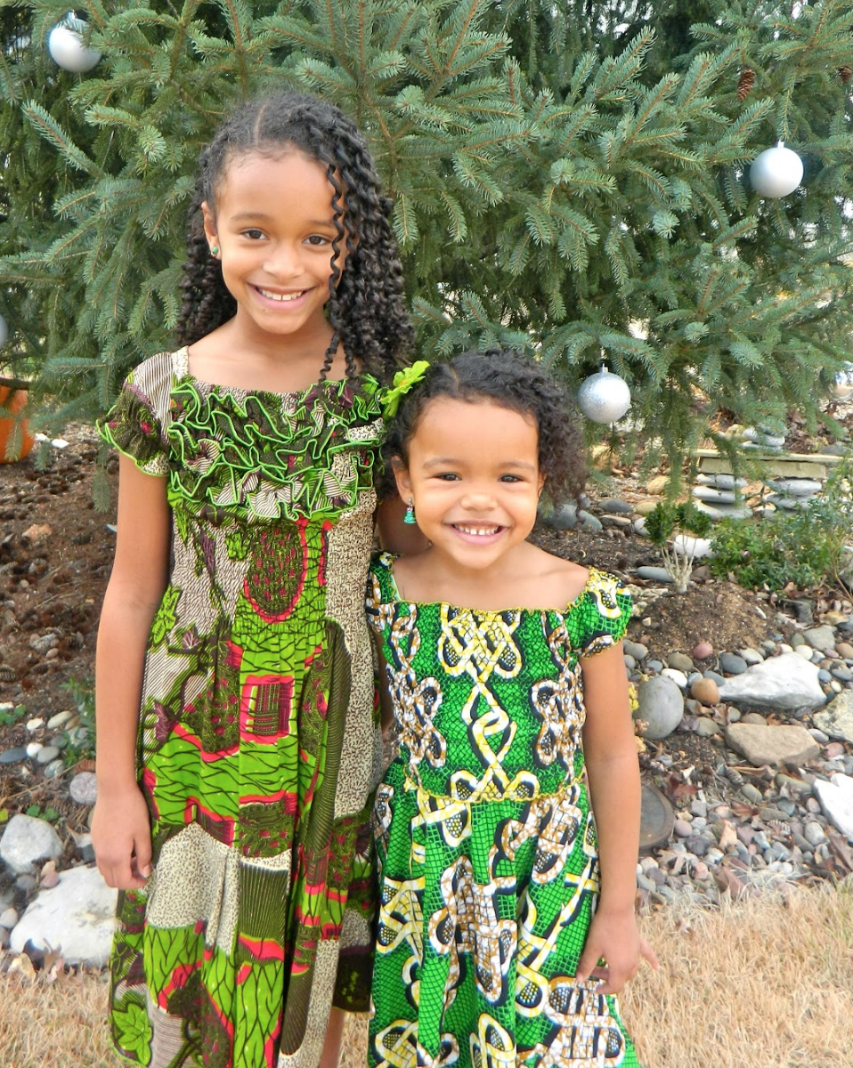 FEATURED MULTIRACIAL FAMILY: MEET THE HAYIBOR FAMILY via Swirl Nation Blog