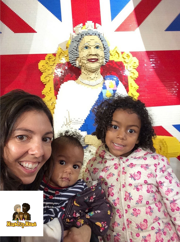 A MIXED RACE FAMILY'S LOVE OF LONDON via Swirl Nation Blog