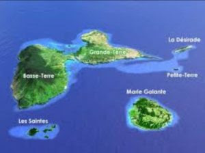SWIRL DESTINATIONS GUADELOUPE via Swirl Nation Blog