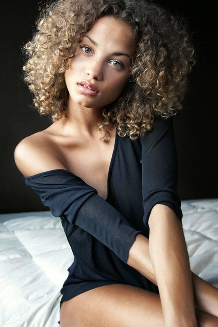 MULTIRACIAL #WCW ROSE BERTRAM via Swirl Nation Blog