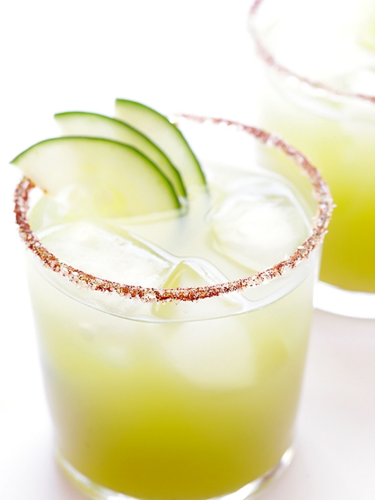 SWIRL COCKTAILS: CUCUMBER DRINKS! via Swirl Nation Blog