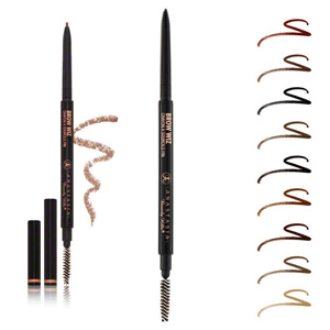 SWIRL BEAUTY: ANASTASIA BEVERLY HILLS BROW WIZ by Jen Fisch via Swirl Nation Blog