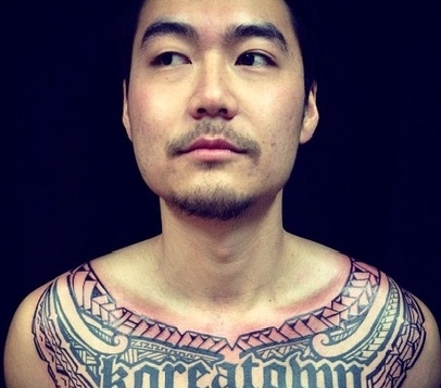 Korean Rapper Dumbfoundead Tackles Hollywood Whitewashing via Swirl Nation Blog