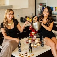 SWIRL KITCHEN: HAPA CUPCAKES, FULLERTON via Swirl Nation Blog