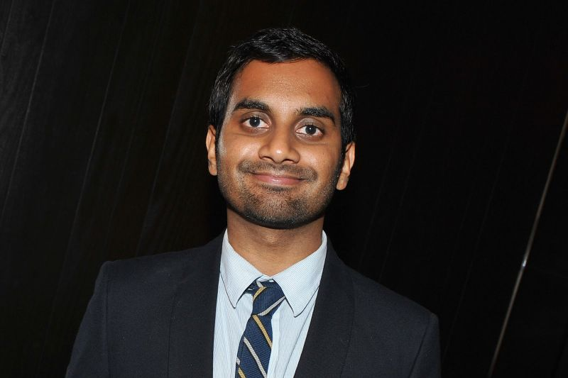 OUR RESPONSE TO AZIZ ANSARI'S 'WHY TRUMP MAKES ME SCARED FOR MY FAMILY' via Swirl Nation Blog