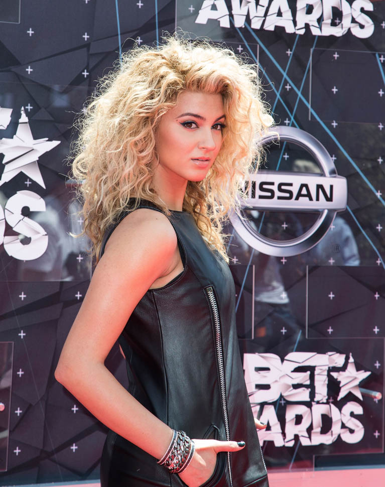"WHY TORI KELLY DOES NOT NEED A ""PASS"" OR ""PERMISSION"" via Swirl Nation Blog"