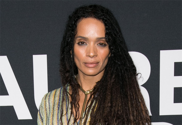Lisa Bonet. The actress was born to a white, Jewish mother and a black father.