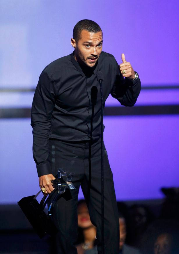 WHY JESSE WILLIAMS' SPEECH WAS A STEP FORWARD FOR MULTIRACIAL PEOPLE via Swirl Nation Blog