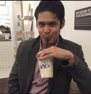 SWIRL KITCHEN: THE BOBA GUYS NYC via Swirl Nation Blog
