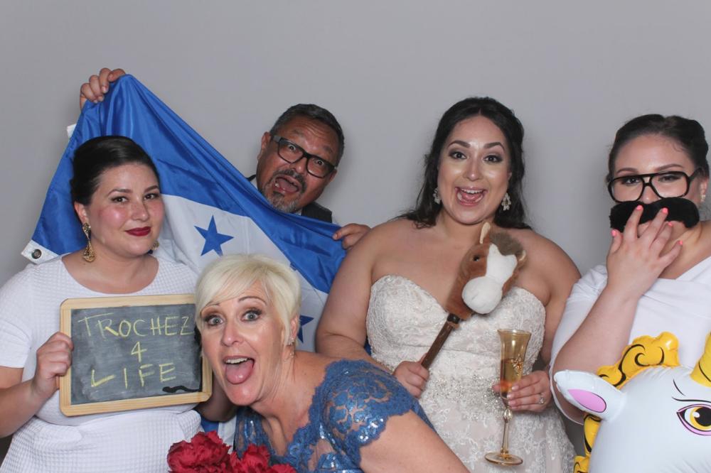 FEATURED MULTIRACIAL INDIVIDUALS: MEET CHRISTINA MARIE TROCHEZ via Swirl Nation Blog