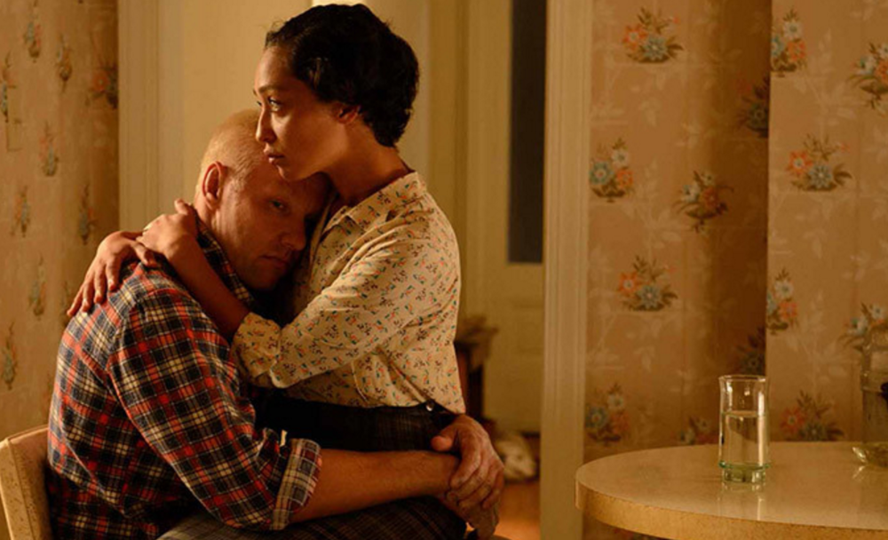 OFFICIAL TRAILER FOR 'LOVING' via Swirl Nation Blog