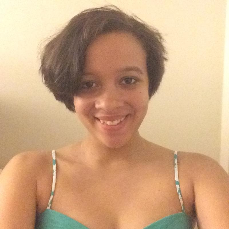 FEATURED MULTIRACIAL INDIVIDUAL: MEET MAYA WILLIAMS via Swirl Nation Blog