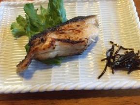 Tarakasu – AKA butterfish
