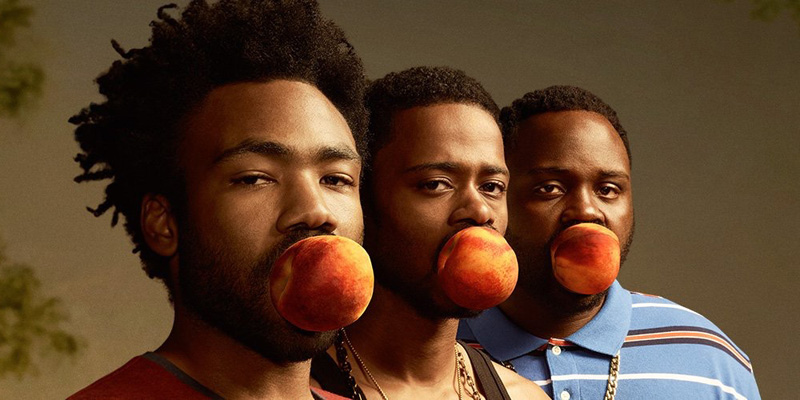 DONALD GLOVER'S ATLANTA CHALLENGES STEREOTYPES IN MEDIA via Swirl Nation Blog