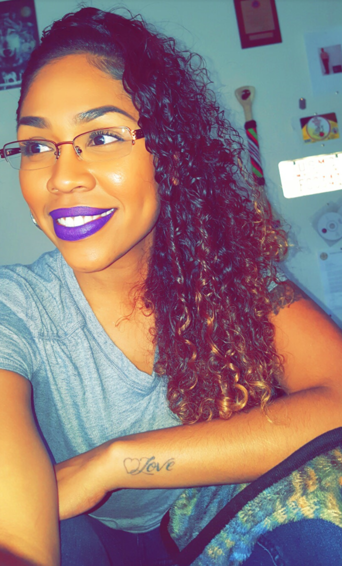 FEATURED MULTIRACIAL INDIVIDUAL: MEET CHRISTINA JONES via Swirl Nation Blog