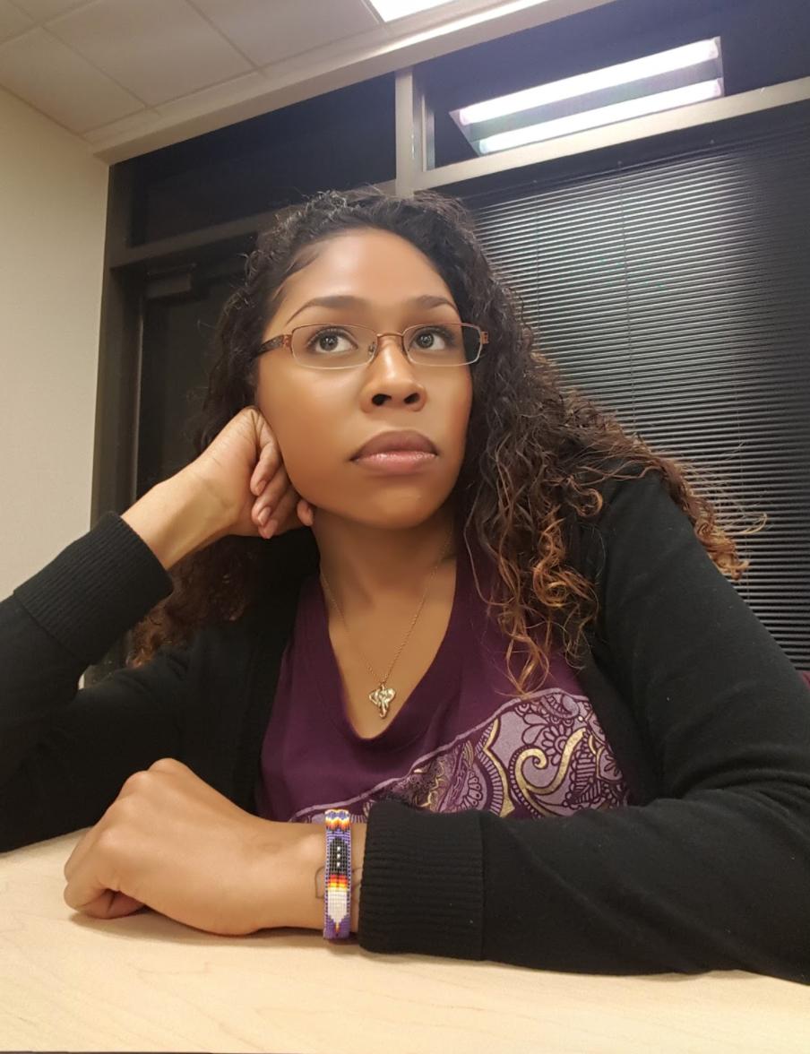 FEATURED MULTIRACIAL INDIVIDUAL: MEET CHRISTINA JONES via Swirl Nation Blog