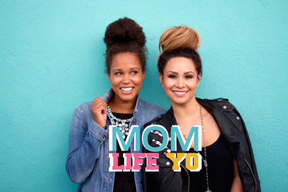 MOM LIFE YO via Swirl Nation Blog