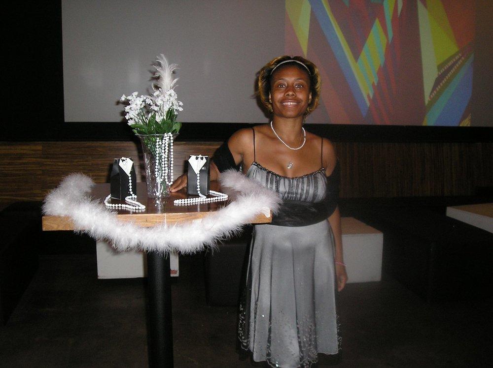 FEATURED MULTIRACIAL INDIVIDUAL: MEET LAKIA LIGHTNER via Swirl Nation Blog