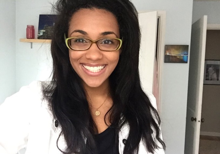 FEATURED MULTIRACIAL INDIVIDUAL: MEET MEGHAN DOOLEY via Swirl Nation Blog