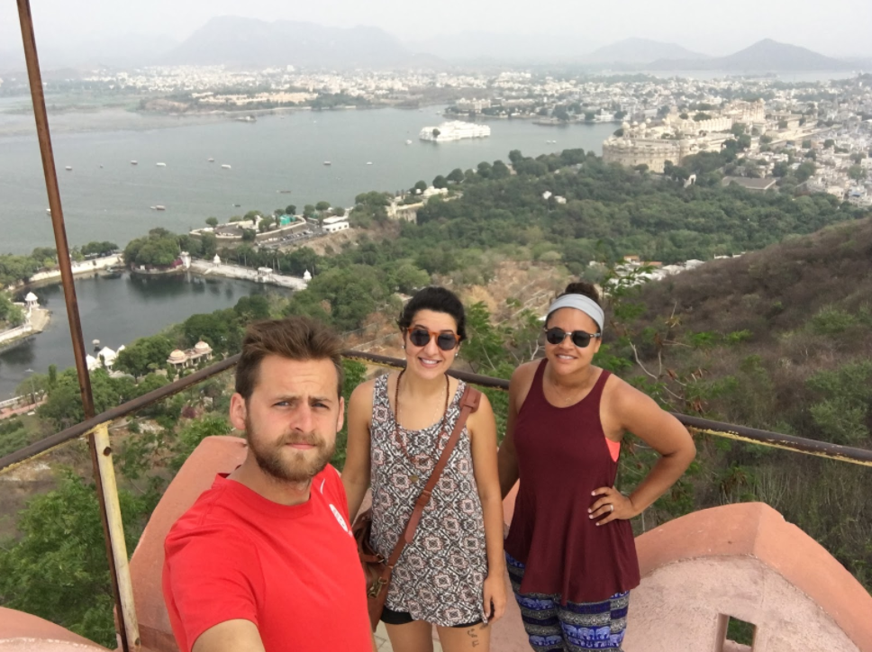 Culture Shock: Three Weeks in India via Swirl Nation Blog