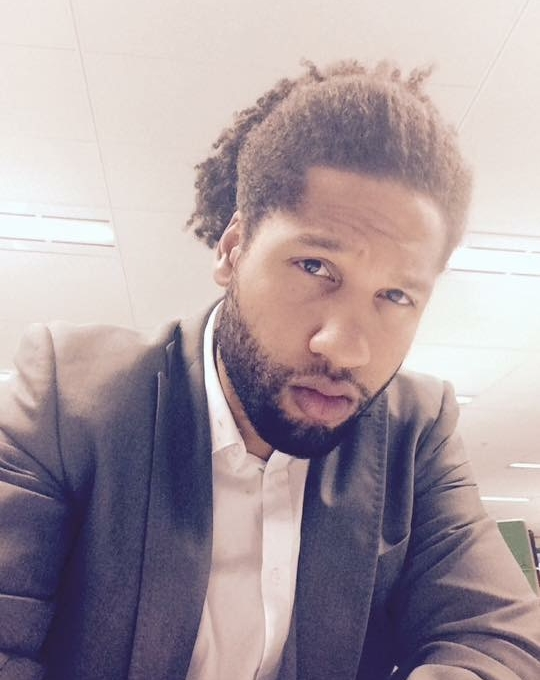 FEATURED MULTIRACIAL INDIVIDUAL: MEET ABRAHAM BOOKER via Swirl Nation Blog