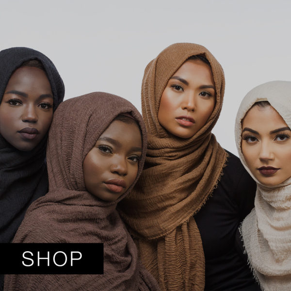 THE INTERSECTION BETWEEN THE HIJAB AND HAUTE COUTURE via Swirl Nation Blog