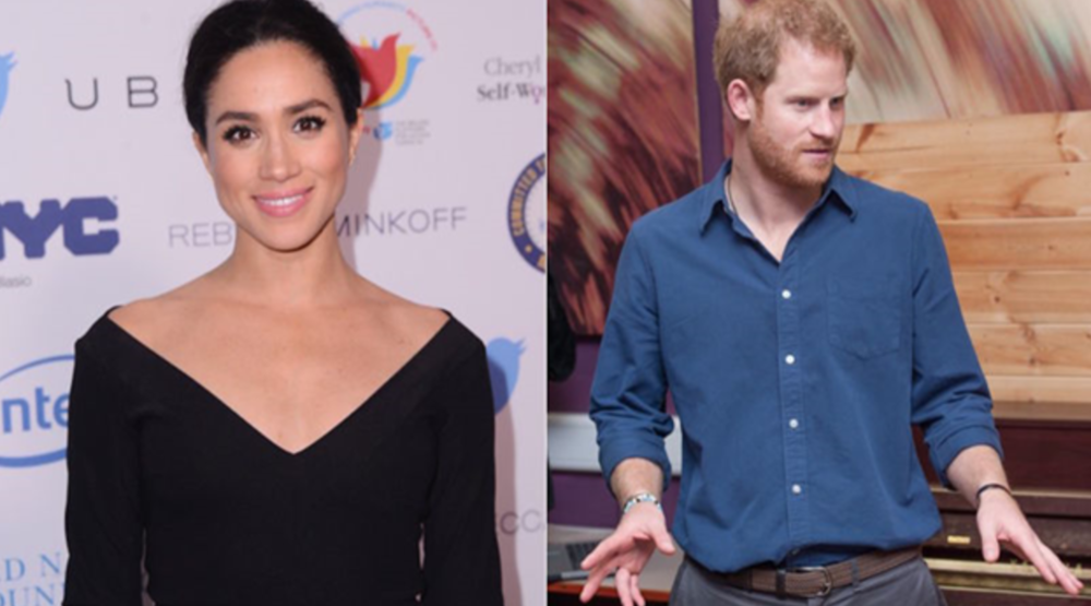 OBSESSED: RUMOR MILL, PRINCE HARRY AND MEGHAN MARKLE via Swirl Nation Blog