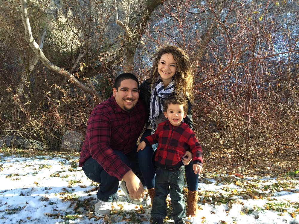 FEATURED MULTIRACIAL FAMILY: MEET THE SEESTONE-RAMIREZ FAMILY via Swirl Nation Blog