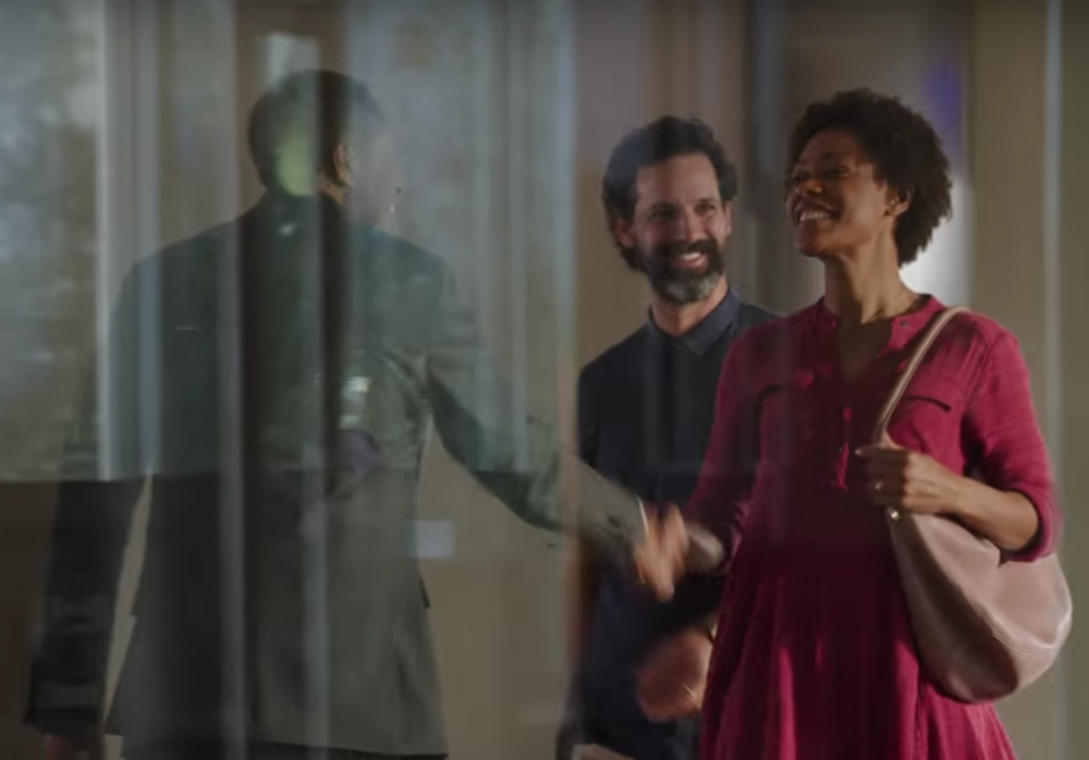 INTERRACIAL CHASE COMMERCIAL via Swirl Nation Blog