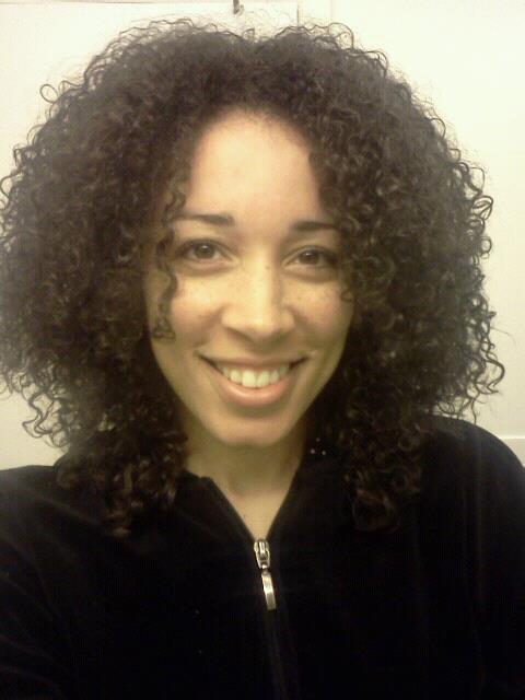 FEATURED MULTIRACIAL INDIVIDUAL: MEET XAVIA OMEGA via Swirl Nation Blog