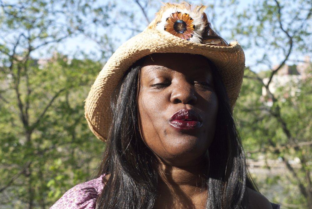 FEATURED MULTIRACIAL INDIVIDUAL: MEET KANDIA CRAZY HORSE via Swirl Nation Blog