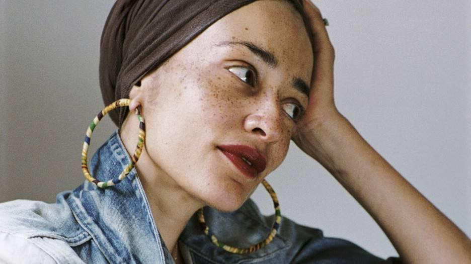 MULTIRACIAL #WCW: ZADIE SMITH via Swirl Nation Blog
