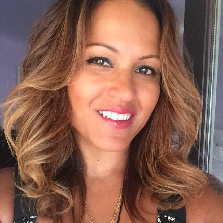 PODCAST WITH MULTIRACIAL HAIR STYLIST AND ENTREPRENEUR SYLVIE VAUGHT via Swirl Nation Blog