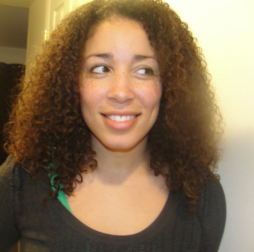 XAVIA'S MIXED CHICKS HAIR PRODUCT REVIEW via Swirl Nation Blog