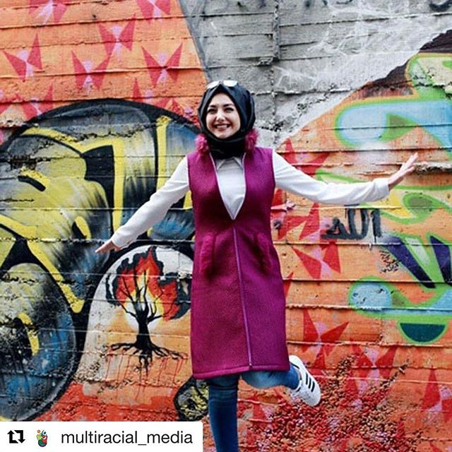 #Repost @multiracial_media (@get_repost) ・・・ As we head into Thanksgiving, more than ever, we need stand firm and resolute in favor of diversity, inclusion, social justice and acceptance. Toward that end, we present to you an essay by Sarah Ghanem on how she, a multiethnic, multicultural, Muslim woman, persevered in the face of discrimination and discovered her voice and style consistent with her religious beliefs:  http://multiracialmedia.com/muslim-woman-discovered-voice-…/ #Muslim #Turkish #British #Punjabi .⠀ #multiracial #multiethnic #multicultural #mixedgirl #mixedwoman #mixedrace #mixed #mixedchicks #mixedbabies #mixedhair #fashion #fashionblogger #biracial #losangeles #CA #perfectlyblended #mommyblogger #swirlnation