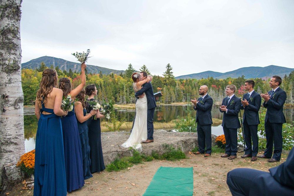 DIY Wedding @MeldrumDesign