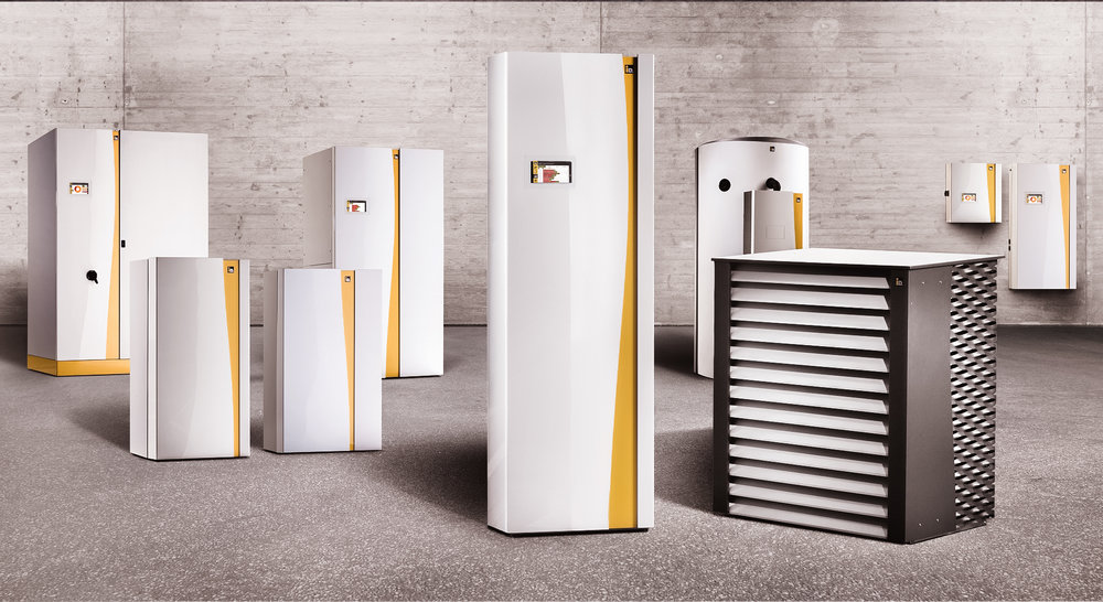 Furnace VS Boiler VS Heat Pump @MeldrumDesign