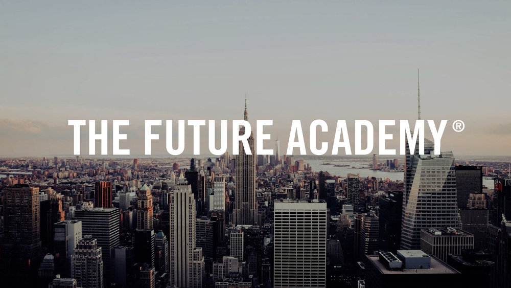 What's next: The Future Academy® - After 20 years working with brand development, strategy, design thinking and entrepreneurship, I am currently building something new. I am building my long-term dream called The Future Academy®. It will be the learning platform I wish I had when I started out. My vision is to create a world-class resource for entrepreneurs, mavericks and other change-minded people who want to go beyond the norm - who want to learn the mindsets and skills to change the game, to build extraordinary brands and businesses. These skills are not taught in regular schools, and I want to create a resource rooted in practical, real-world experience, helping people create exponential results in the shortest possible time. I envision it as a business school for people who want to break the rules and create a different, better future. You can check out the development of this venture here. Also, if you're interested, sign-up for my signature program - Brand Transformation Masterclass™, a six-week, comprehensive online training and coaching program that provides a step-by-step formula for building a highly differentiated brand and business.