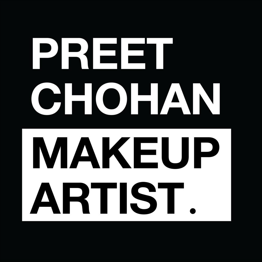 Makeup by Preet Chohan
