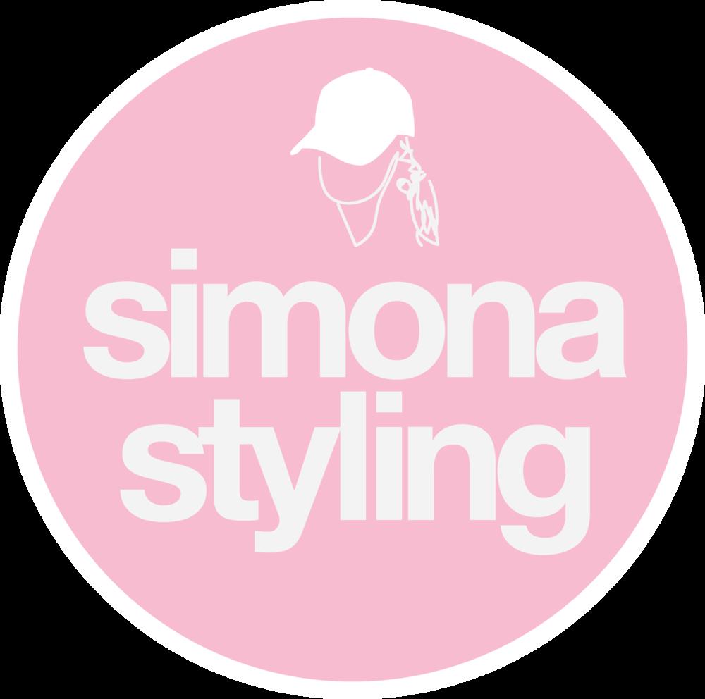 Styling by Simona