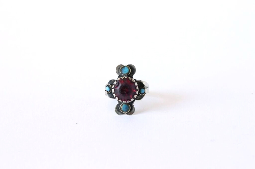 Vintage Kuchi Ring