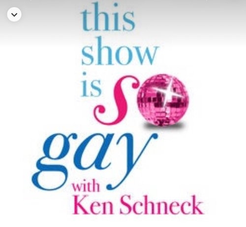 This Show is So Gay Podcast  - A conversation on life as a speaker, educator and thought leader.