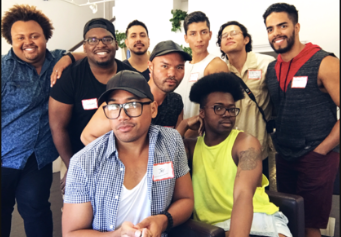 The QTPoC Aesthetic As Resistance | EFNIKS   - By embracing your aesthetic and all elements of who you are, you are in fact telling the world that your intersectional existence matters and that it can not and will not be erased.