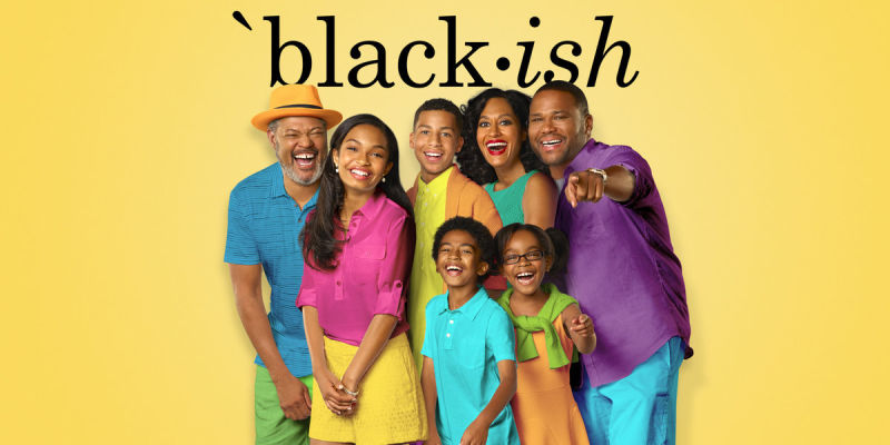 Why Black-ish Is Winning This Season | The Root  - For years there has been a progressive erasure of high-quality black, mainstream television sitcoms. It feels as if, after Family Matters and The Fresh Prince of Bel-Air went off the air, the idea of black family comedies went right out the door with them. Though many have tried (My Wife and Kids, Reed Between the Lines), the quality and thought-provoking content featuring black families has been subpar.
