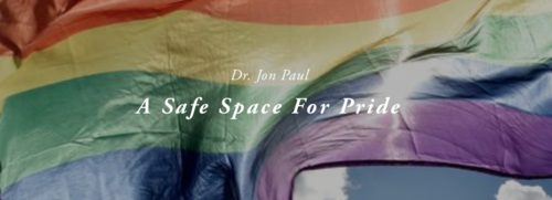 "A Safe Space for Pride | EFNIKS  - As Audre Lorde once said, ""The personal is always political"".  Yes, Pride should stand for equality, but if we are stating that these events are rooted in social justice we must make these event equitable to all who attend."