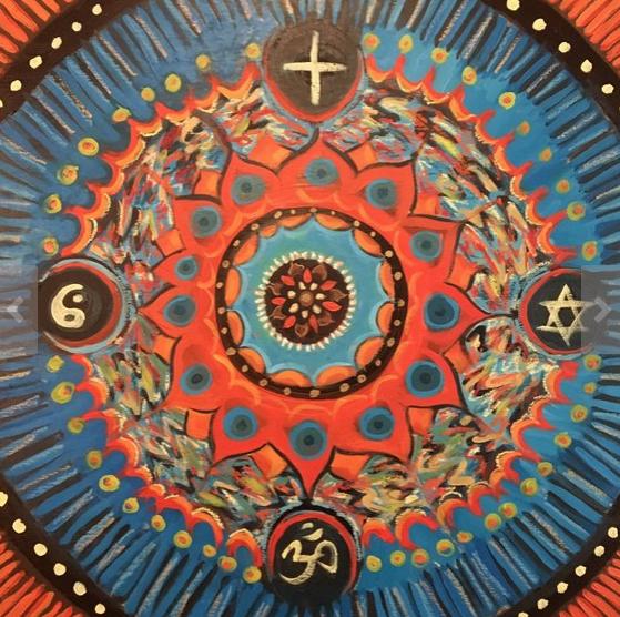 Unity Mandala (LG)