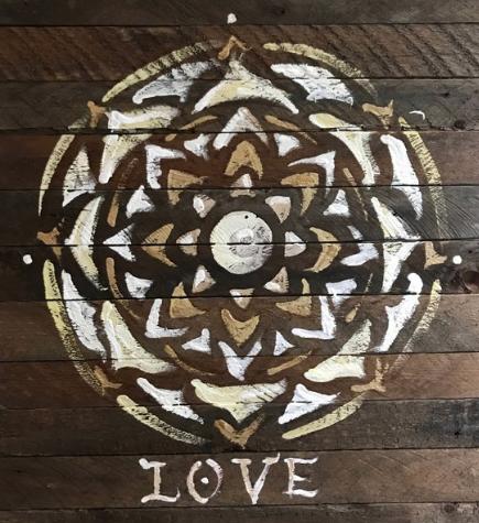 Love Mandala (Mini)
