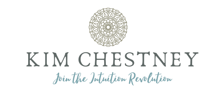 Kim Chestney | Join the Intuition Revolution‎