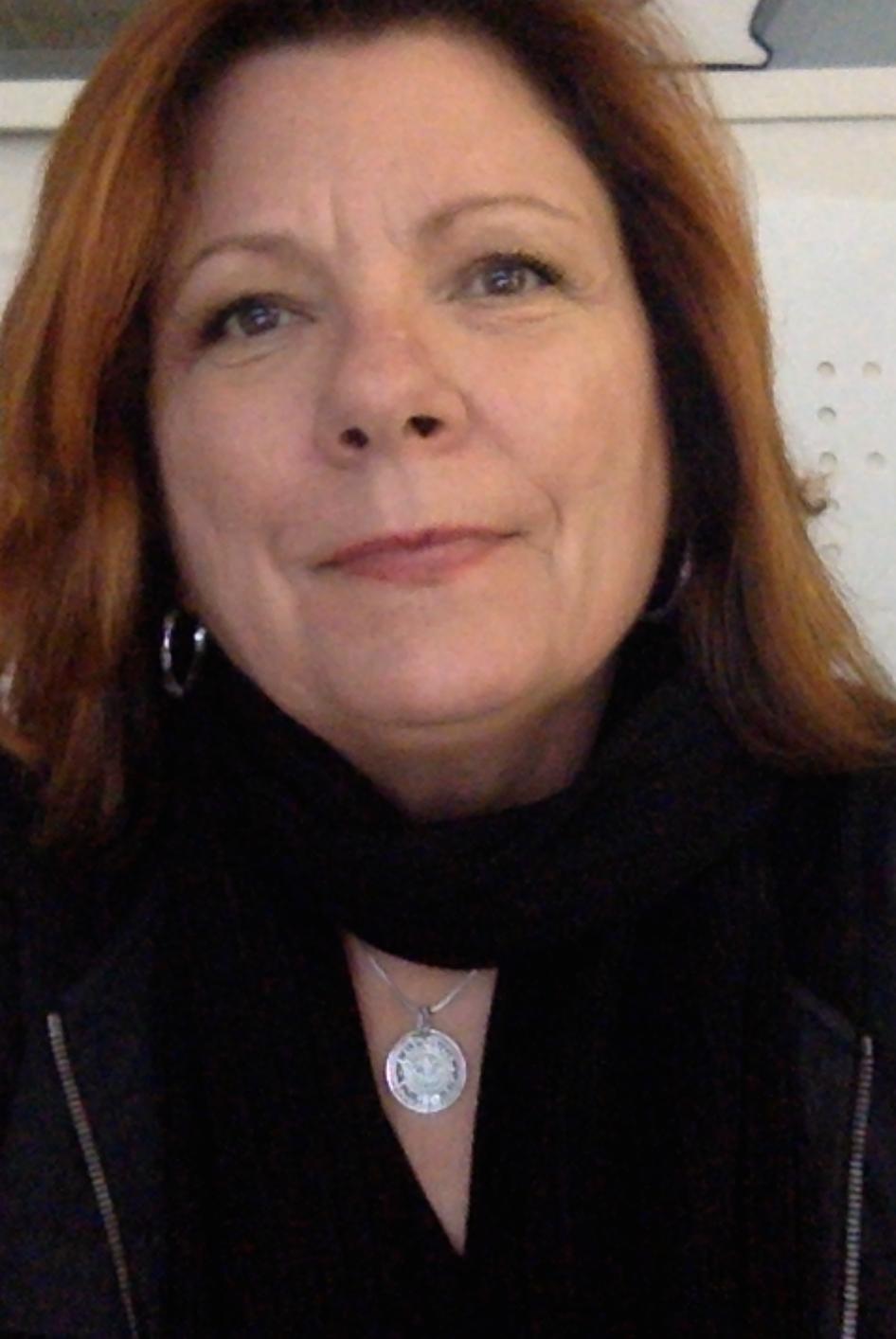 Denise Gonzales Crisp